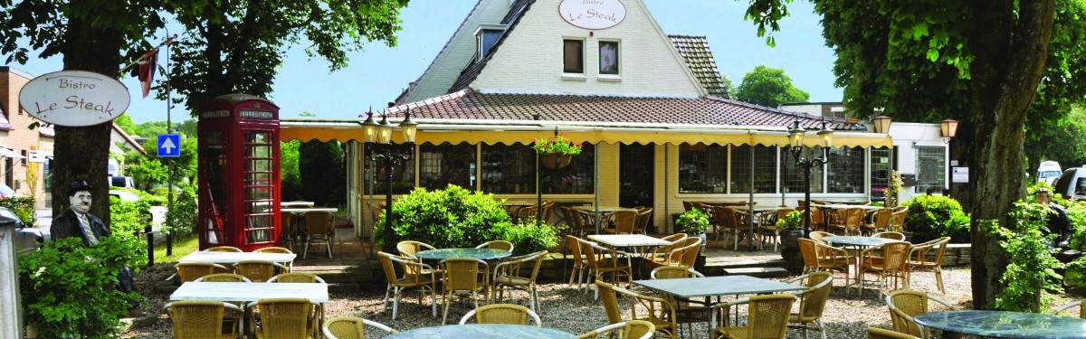 Uit eten Nijmegen!