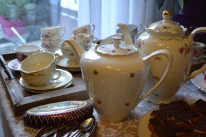 high tea Nieuwegein