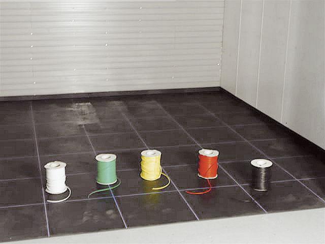 De eigenschappen van de horeca vloeren keuken