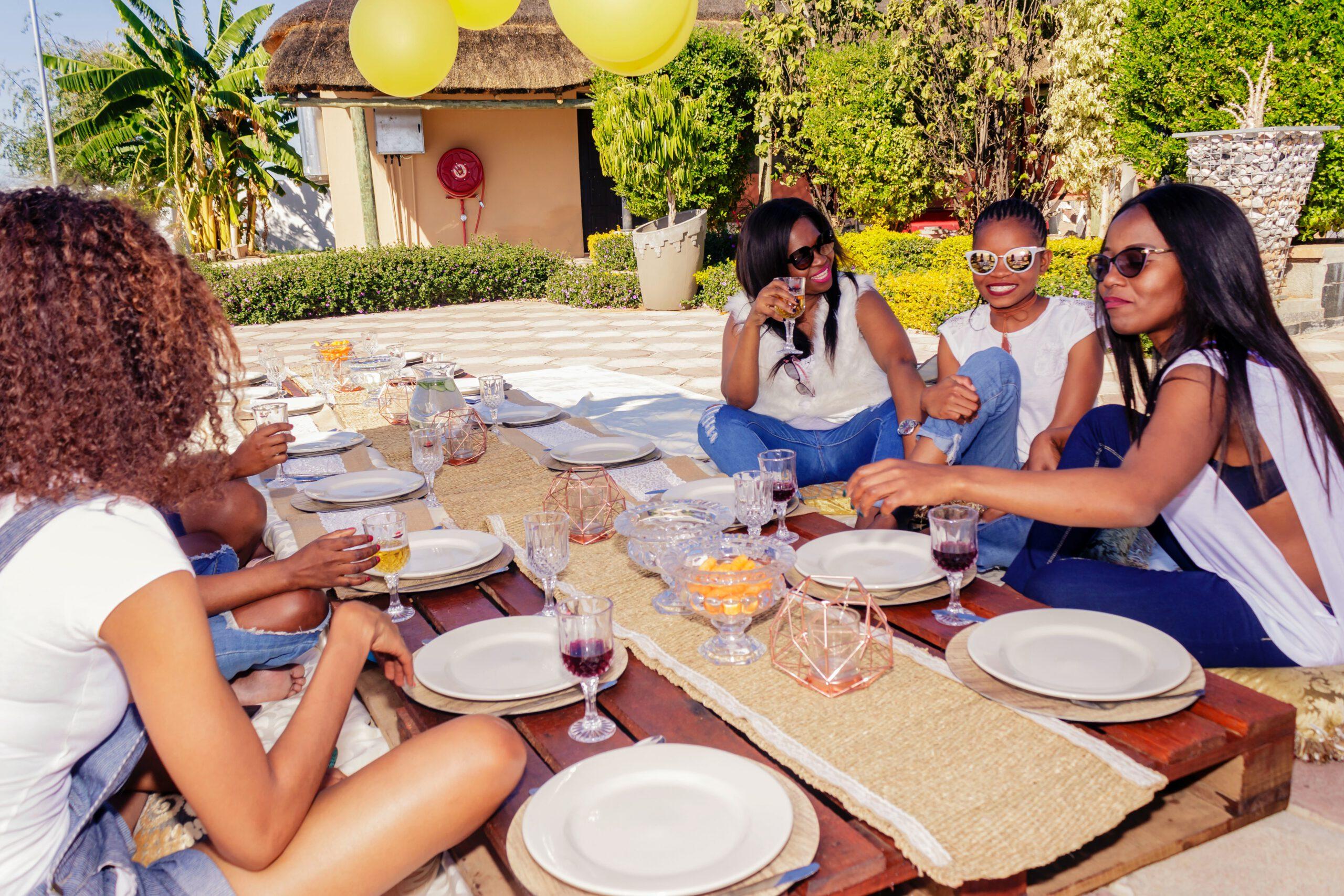 Waarom is samen eten zo belangrijk?