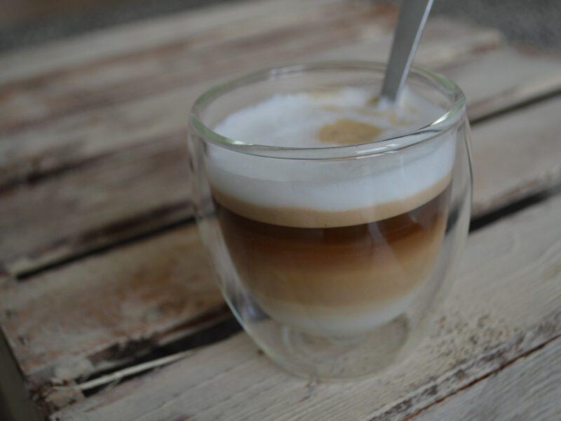 Top 3 mooiste dubbelwandige koffieglazen